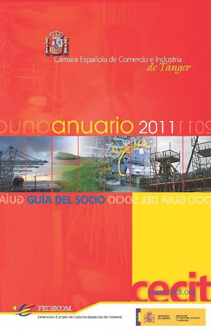 Anuario - Guía del Socio