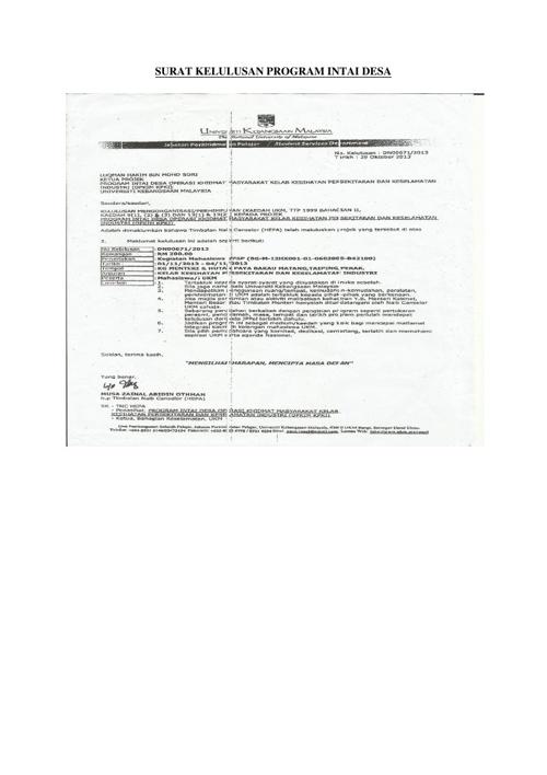 Copy of SURAT KELULUSAN