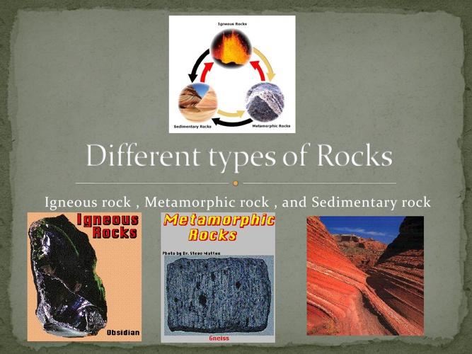 Jackson's Rocks