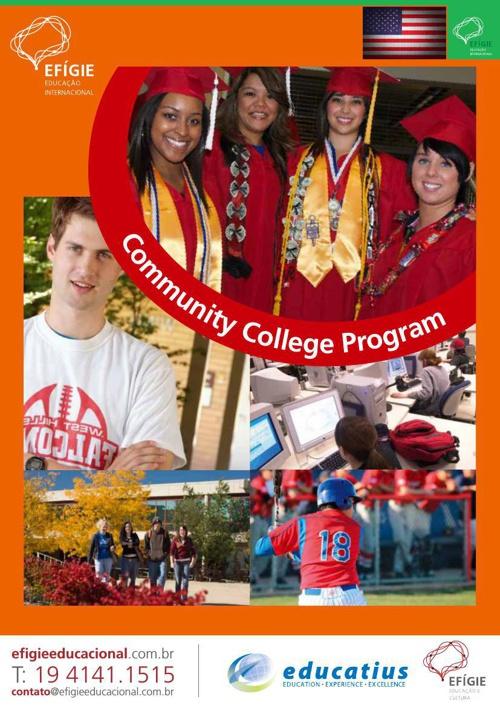 Community College - USA