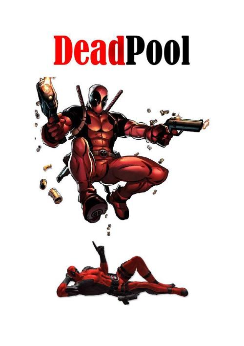 Imagens deadpoool