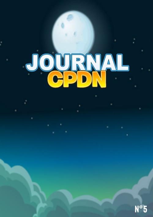 Journal CPDN N°5