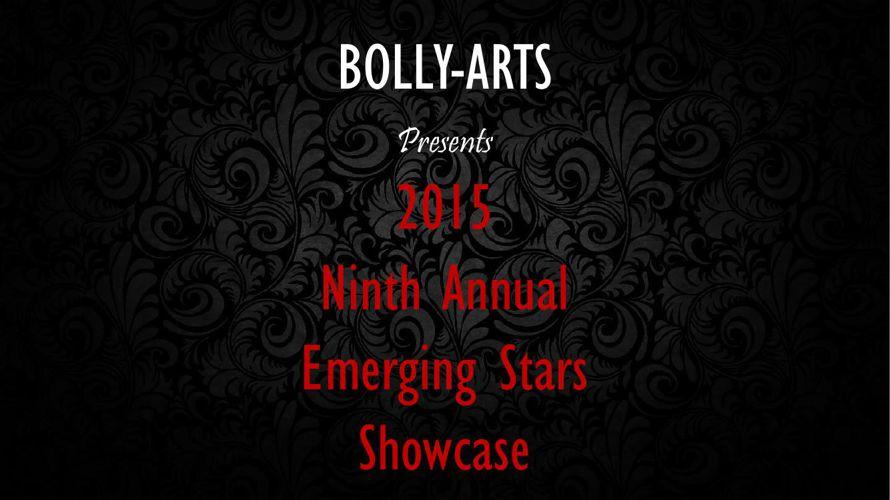 BollyArts Sponsor Package 2015