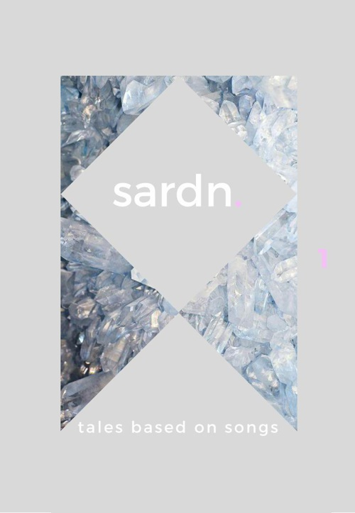 sardn. magazine #1