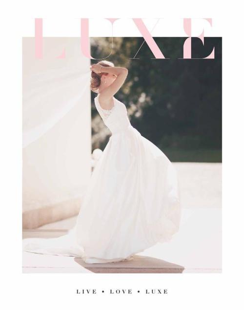 Prisliste Luxe Bryllupsfoto