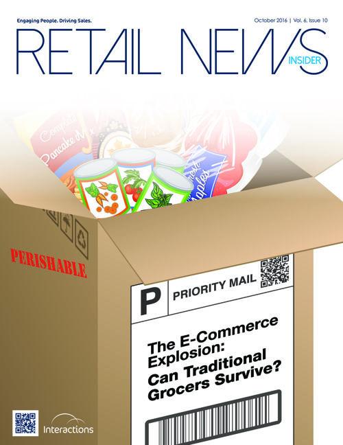 October Retail News Insider