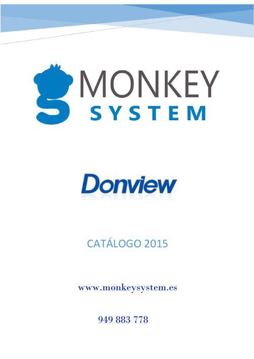 catalogo donview