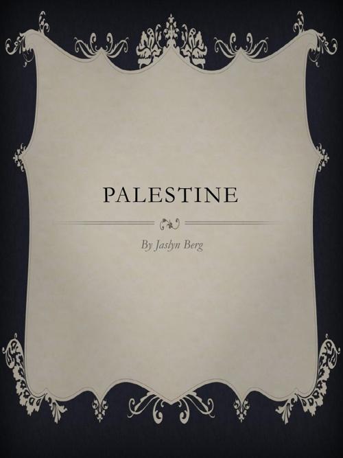 Palestine Scrapbook - Draft -
