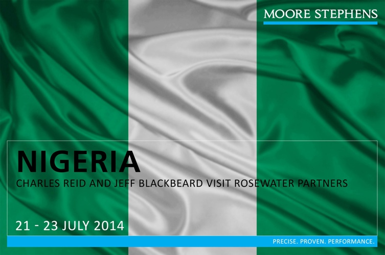 Nigeria  21 - 23 July 2014
