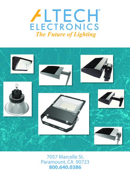 Altech Electronics Catalog