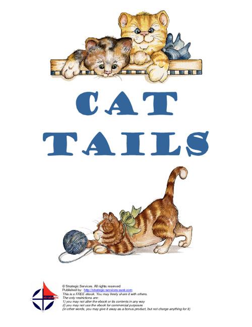Racconti di gatti