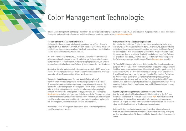 Color Management Technologie_Deutsch