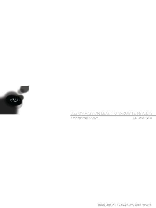 SMLV | Exhibition | Marketing | Graphics | Branding