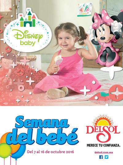 Semana del Bebé - Tiendas Del Sol - Octubre 2016