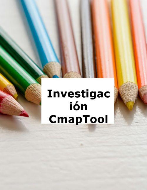 CUESTIONARIO CMAPTOOLS