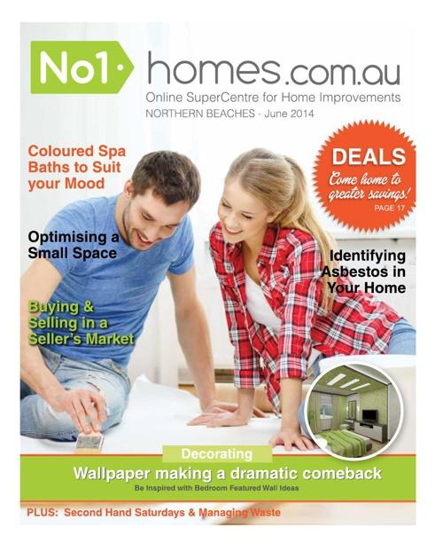 Northern Beaches June 2014 - No1Homes.com.au