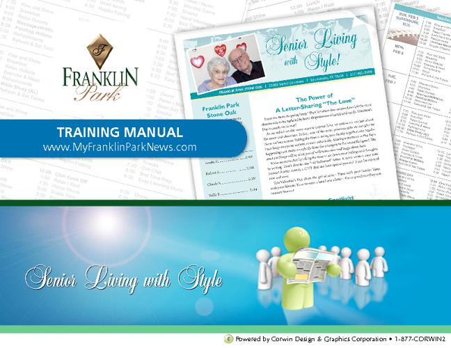 Franklin Park Training Manual