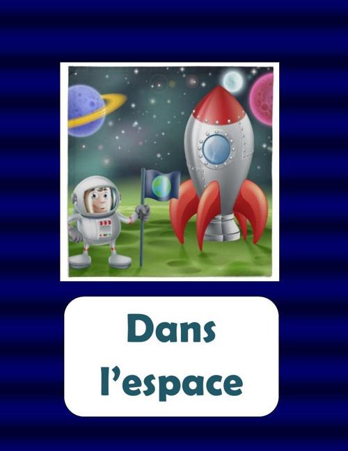 Dans l'espace-2