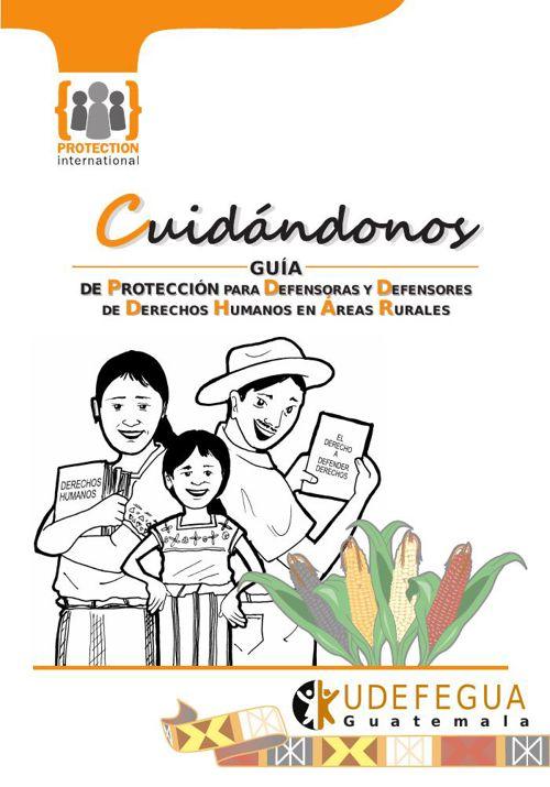 CUIDANDONOS  EDICION 2015