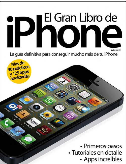 El gran libro del iphone 2