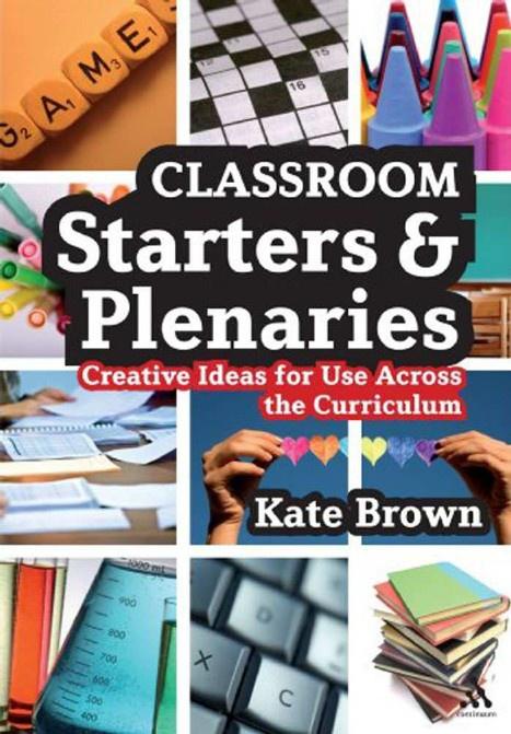 Classroom Starters