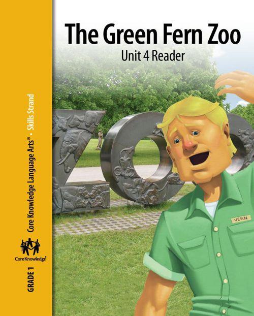 The Green Fern Zoo
