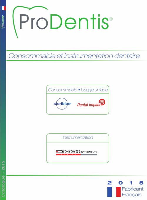 ProDentis-Catalogue-2015-France