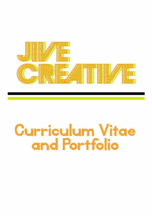 Jive Creative