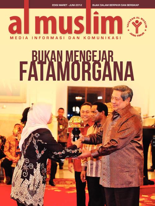 Edisi Maret-Juni 2012