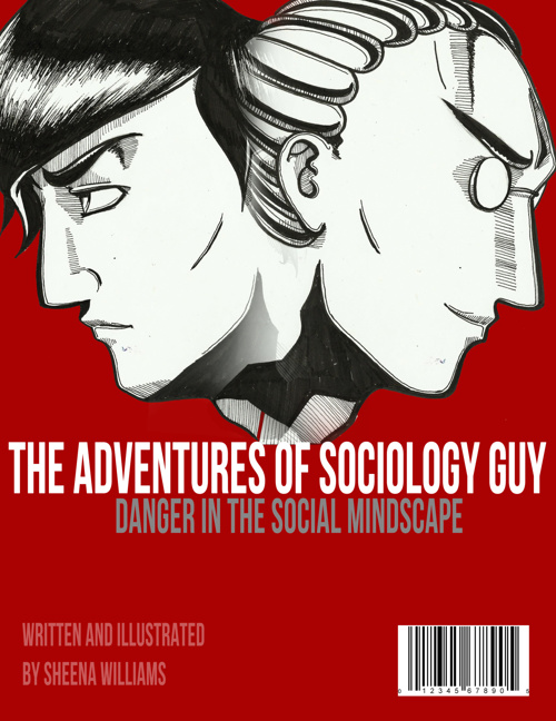 The Adventures of Sociology Guy