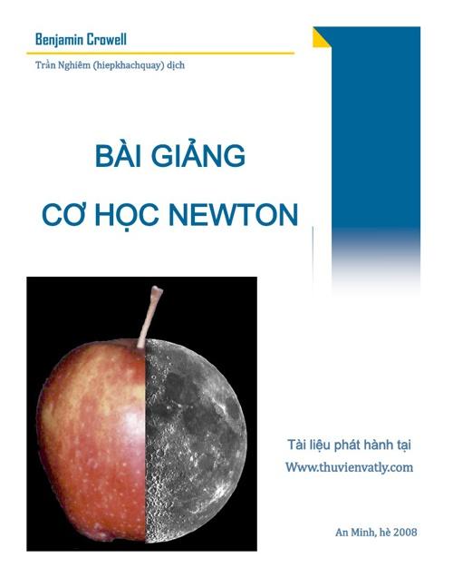Cơ học Newtons