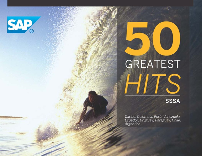 Greatest Hits SSSA