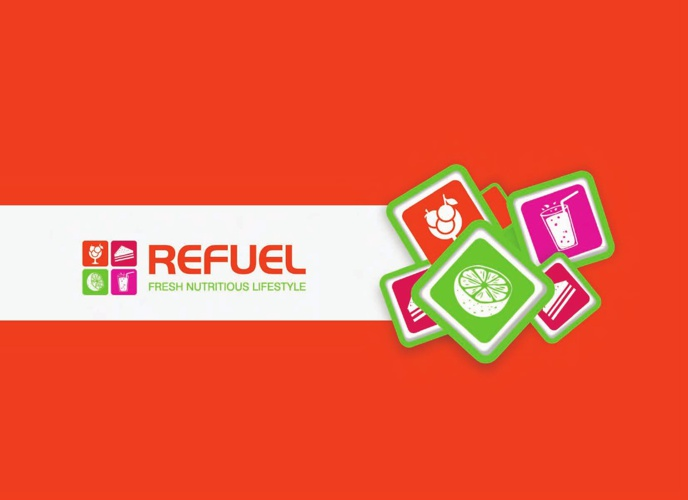 Refuel | Fresh Nutritious Lifestyle | Healthy Food On-The-Go