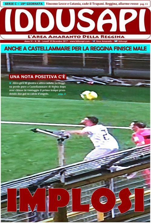 38. Juve Stabia-Reggina 2-1