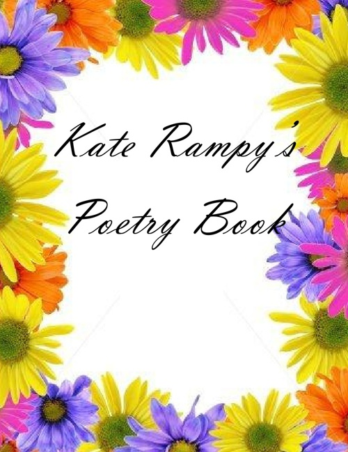 Kate's Poetry Book