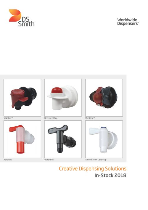In-Stock Solutions Catalog