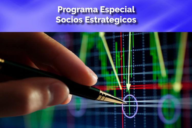 Socios Estrategicos TraderFX