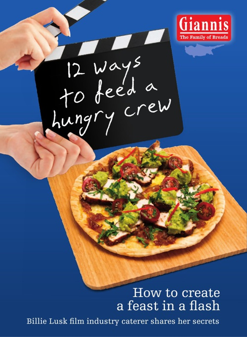 12 Ways to Feed a Hungry Crew