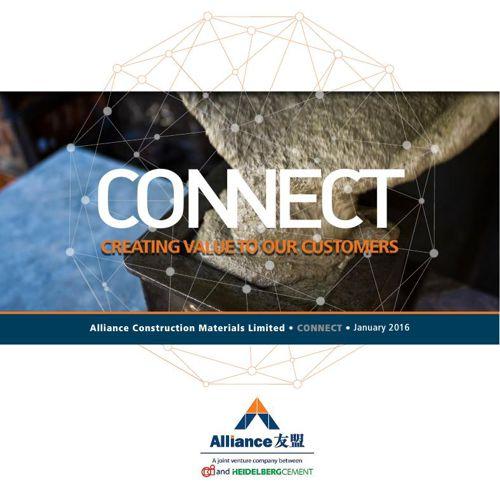 Alliance CONNECT