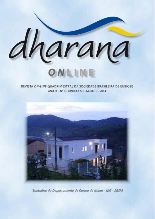 Dhâranâ Online Nº 8