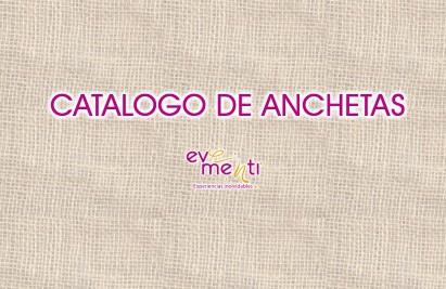 Catálogo Anchetas