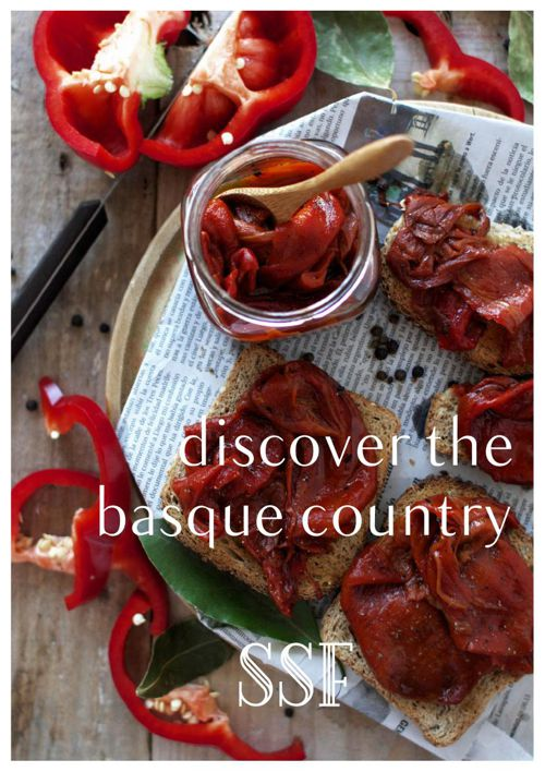 Discover the Basque Country 2016