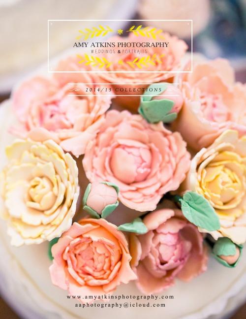 Amy Atkins Photography: Wedding Magazine 2014