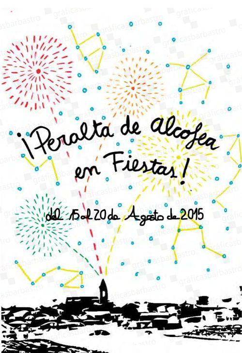 Programa de Peralta de Alcofea 2015