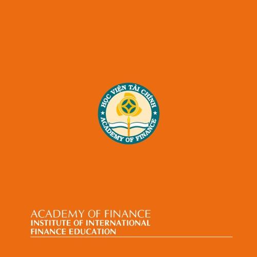 Brochure IIFE (English, 2011 - 2012)
