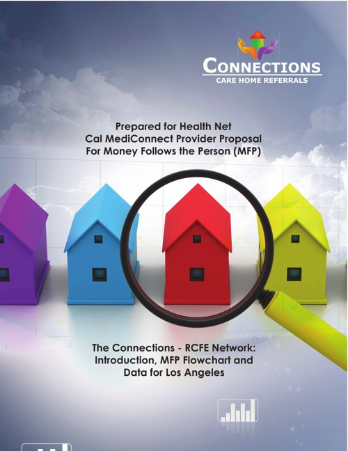Health Net MFP Provider Proposal