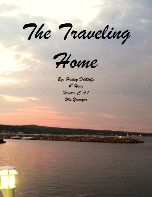 The Traveling Home
