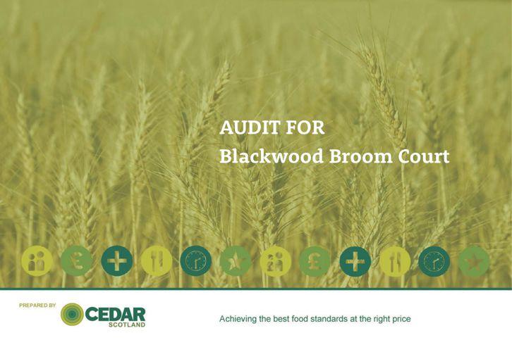 Blackwood-Broom Court