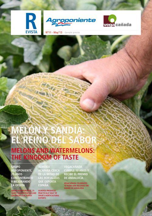 Revista Agroponiente 11