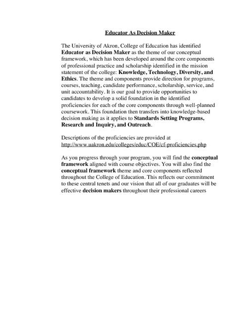 Instructional Technology Applications